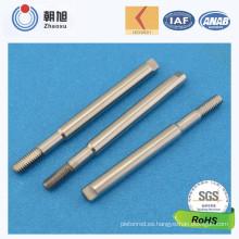 Ajuste de altura de fábrica ISO Eje de estría de 8 mm con aprobación de calidad de nivel 3 de Ppap