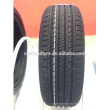 Neumáticos de coche 185 / 60R14 185 / 65R14 195 / 60R14 neumáticos de PCR
