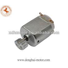 4.5 V de alta qualidade micro motor para massageador, 1.5 v dc motor para brinquedos para adultos