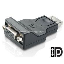 DP to VGA Converter wIC (DP Male to VGA Female)