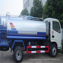 Factory Direct Supply Water Tanker Fire Truck