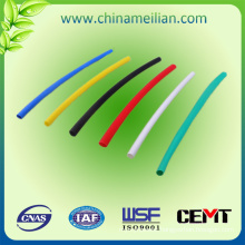 Silicone Rubber Sleeving PVC Pipe for Mechanical Protection