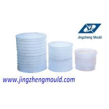 Трубы пластиковые литья под давлением