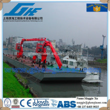 Shanghai производитель кран балка морской корабль кран