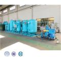 Oxygen Generator Industry Gas Nitrogen/Oxygen Cylinder