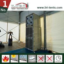 Verpackte zentrale Klimaanlagen 60kw mit Hitze für Sportspiele und große Ausstellung