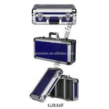 Оптовые продажи тяжелых алюминиевая инструмент случае новый дизайн