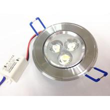 3W CE & Рош потолочный светильник Epistar Led Потолочный светильник Утопленный точечный светильник 110V 220V 230V 240V Для домашнего освещения