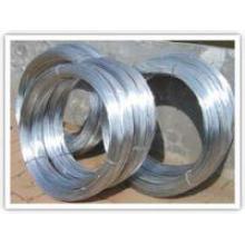 Hebei Anping Profissional eletro galvanizado fio de ferro