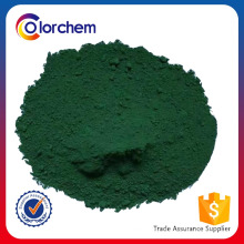 Iron Oxide Green 5605 pigment for plastic