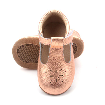 Newborn Hollow Out Christmas Baby Shoes Shoes