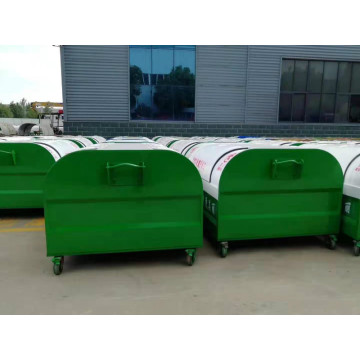 Large quantity in stock Euro6 garbage truck