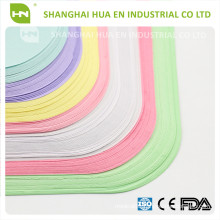 Colorful Dental Tray Cover