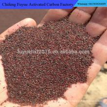 Manufacturer Factory Supply Sandblasting Abrasive Garnet With 30/60 Mesh