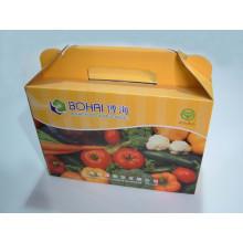 Getreide Verpackung Box / Gemüse Box