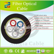 Câble à fibre optique - Câble Gyty53 GYXTW à bas prix