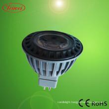 MR16 3W LED Spotlight (COB 1*3W)