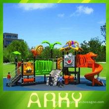 Lovely Kindergarten Amusement Facility