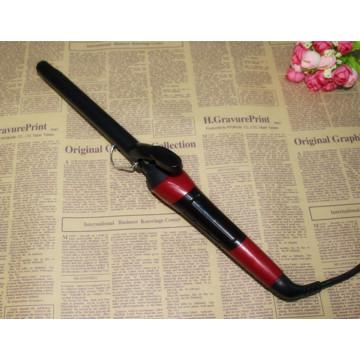 Спрей портативный волосы бигуди ЖК-экран волосы керлинг железа