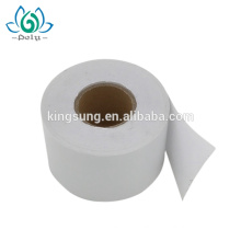Self Adhesive Direct Thermal Direct Factory Custom Thermal Linerles Labels