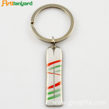 Keychain Name Printing With Print Logo