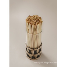 Wholesale Eco Biodegradable Disposable Wheat Drinking Straw