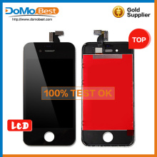 Brand new ,lcd glass screen,lcd screen display with frame for iphone 4s