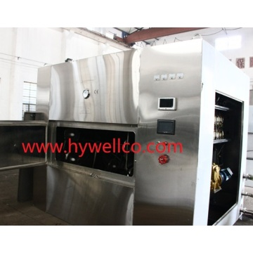 Halia Slice Low Temperature Drying Machine