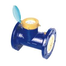 Dechtable Woltman Wet Dial Water Meter