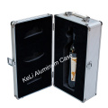 Aluminum Makeup Tool Case (TOOL-010)
