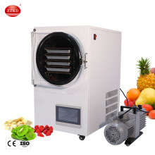 Scorpion Venom Vacuum Commercial Freeze Dryer For Sale