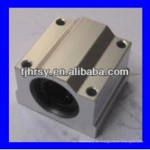 Unidad de rodamiento lineal SCS10UU Fabricado en China