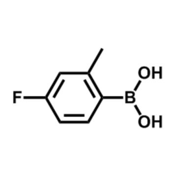 4-Fluoro-2-methylphenylboronic acid CAS 139911-29-8