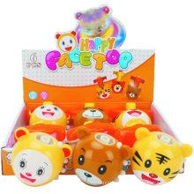 Presente Brinquedos Esportivos Educativos Brinquedos Flash Gyro Top Música