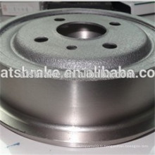 Système de freinage des pièces d'automobiles 568039 tambour de frein