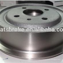 Автозапчасти тормозная система 568039 тормозной барабан