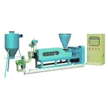 Sj-90 (100\110\120) Air Cooling Type Pelletizer