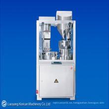 (NJP-200/400/800) Máquina de llenado automática de la cápsula