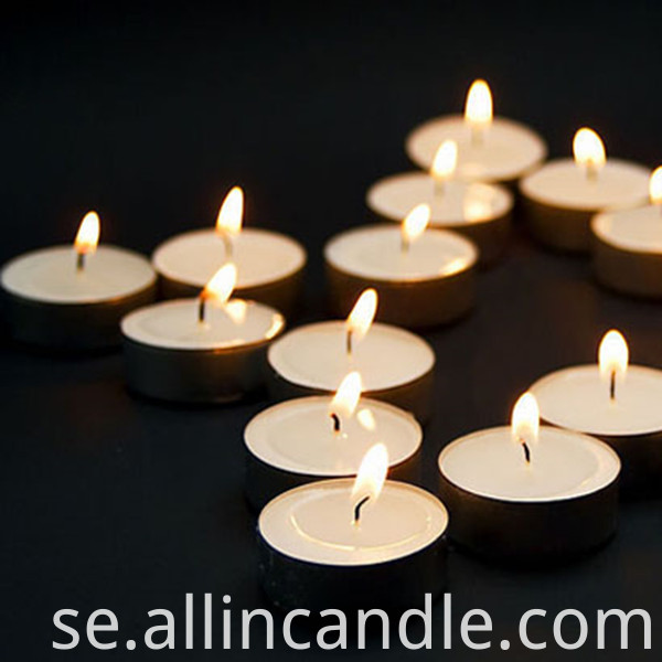 Tealight Candle 13