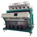 Máquina de classificação de cor de grãos de café / Classificador óptico de Lentilha / CCD Classificador de cores de feijão salpicado