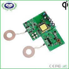 20W 36W High Power Wireless Ladelösung Wireless Ladegerät Empfänger PCBA