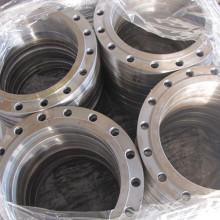 PN4.0 DN100 WN bride en acier forgé