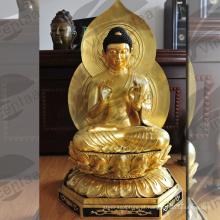 Venda de estátua de Buda de alta qualidade