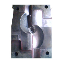 Various Styles Customized Leaf Mold Plastic Auto Fan Mould