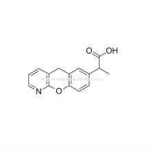 CAS 52549-17-4, Pranoprofène Pureté NLM 99%