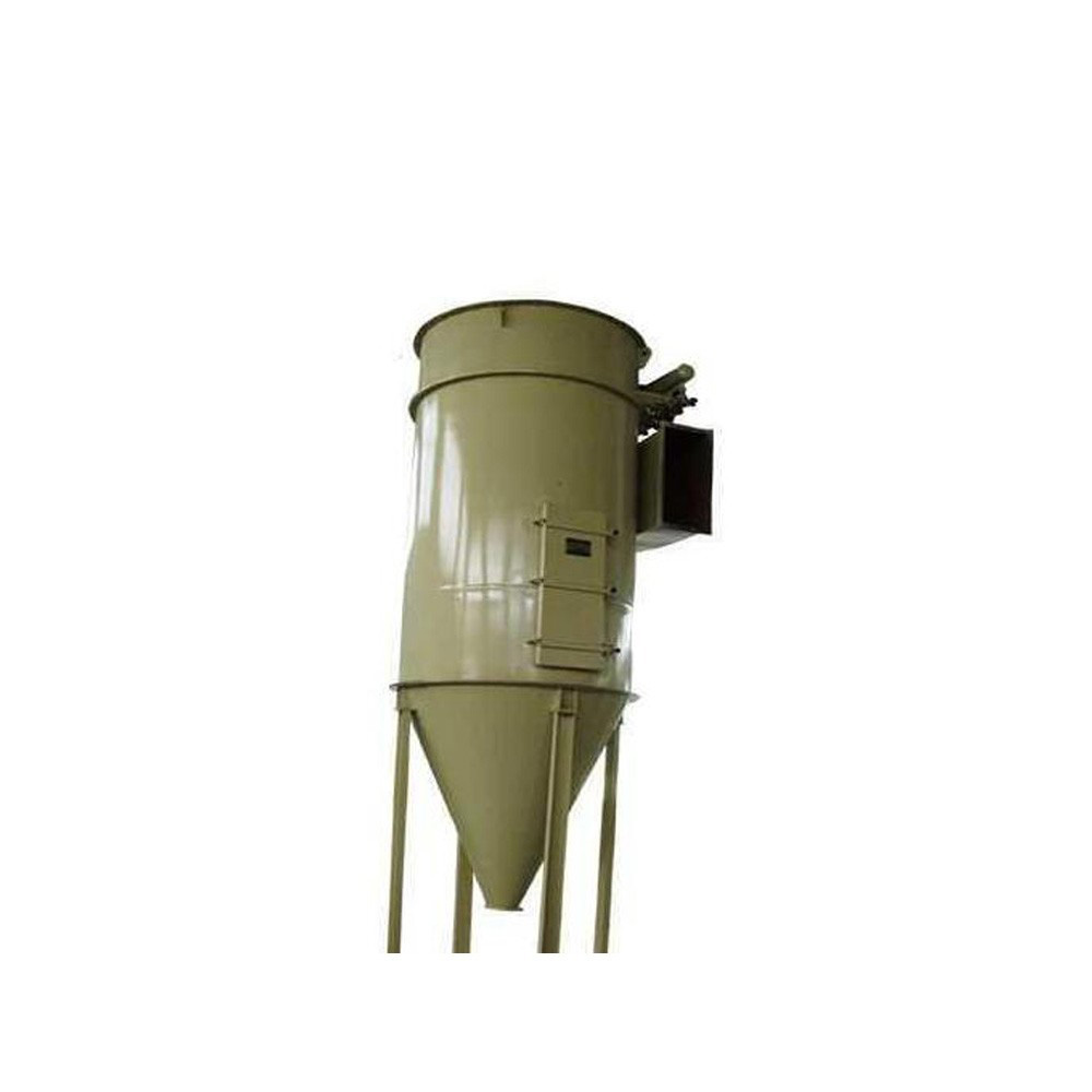 Industrial Dust Cyclone Separator