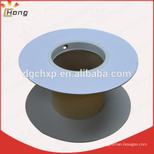 cardboard cable spools for rubber hose