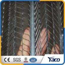 Materiais de construção de metal expandida malha de metal rib lath price