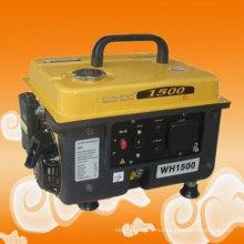 Бензиновый генератор WH1500