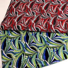 Crepe Polyester Fabric for Coat/Dress/Garment